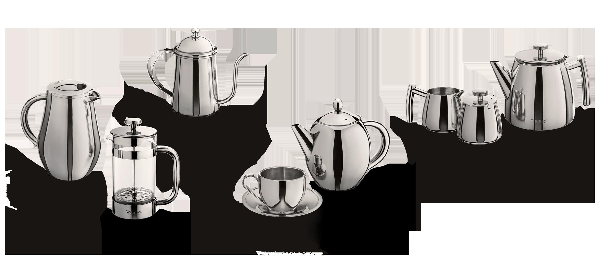 Modern idea for Tea