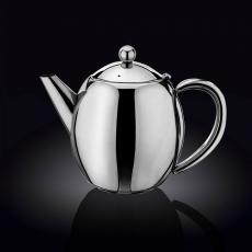 Чайник заварочный двустенный 1200 мл WL‑551101/1C, фото 1