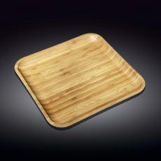 Блюдо 35,5x35,5 см WL‑771027/A, фото 1