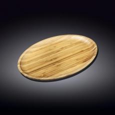 Блюдо овальное 28x18,5 см WL‑771066/A, фото 1