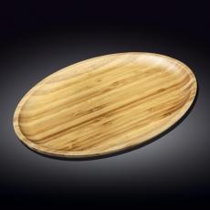 Блюдо овальное 43x31,5 см WL‑771072/A, фото 1