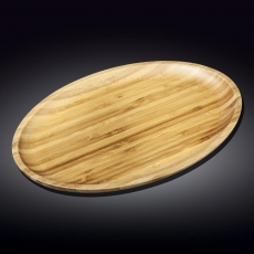 Блюдо овальное 45,5x33,5 см WL‑771073/A, фото 1
