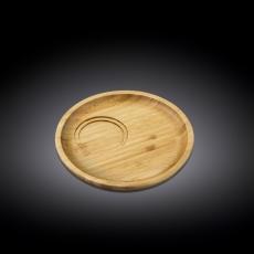 Блюдце круглое 17,5 см WL‑771112/A, фото 1