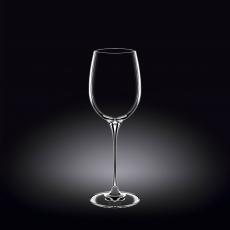 Набор из 2-х бокалов для вина 400 мл WL‑888036/2C, фото 1
