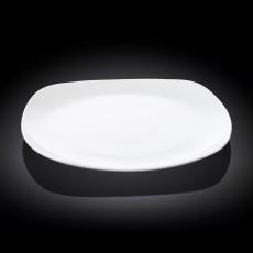 Тарелка обеденная 24,5x24,5 см WL‑991002/A, фото 1