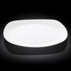 Блюдо квадратное 29,5x29,5 см WL‑991003/A, фото 1