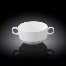 Тарелка суповая 10 см WL‑991025/A, фото 1