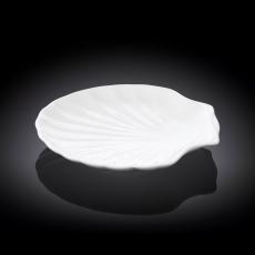 Блюдо ракушка 18 см WL‑992012/A, фото 1