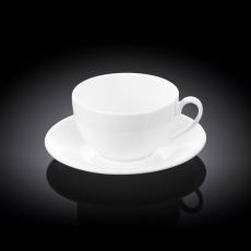 Чашка чайная и блюдце 250 мл WL‑993000/AB, фото 1
