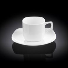 Чашка чайная и блюдце 200 мл WL‑993003/AB, фото 1