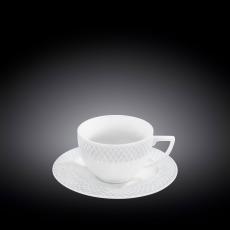 Набор из 6-ти чайных чашек с блюдцами 240 мл WL‑880105‑JV/6C, фото 1