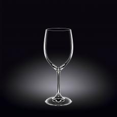 Набор из 6-ти бокалов для вина 350 мл WL‑888006/6A, фото 1