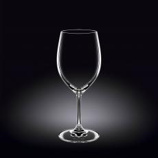 Набор из 6-ти бокалов для вина 460 мл WL‑888007/6A, фото 1