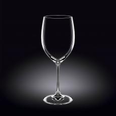 Набор из 6-ти бокалов для вина 530 мл WL‑888008/6A, фото 1