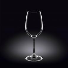 Набор из 6-ти бокалов для вина 420 мл WL‑888013/6A, фото 1