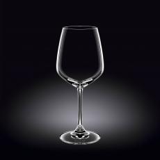 Набор из 6-ти бокалов для вина 510 мл WL‑888019/6A, фото 1