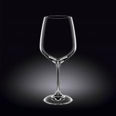 Набор из 6-ти бокалов для вина 630 мл WL‑888020/6A, фото 1