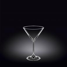 Набор из 6-ти бокалов для мартини 270 мл WL‑888030/6A, фото 1