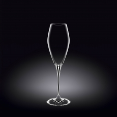 Набор из 2-х бокалов для шампанского 290 мл WL‑888050/2C, фото 1