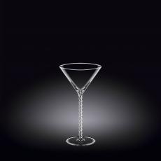 Набор из 2-х бокалов для мартини 200 мл WL‑888106‑JV/2С, фото 1
