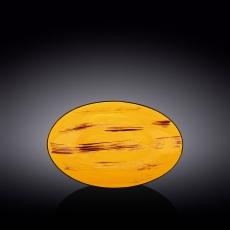 Салатник овальный 25x16,5x6 см WL‑668440/A, фото 1