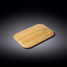 Тарелка плоская прямоугольная 23x12,5 см WL‑771170/A, фото 1