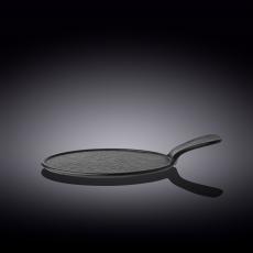 Сервировочное блюдо с ручкой 30,5 x 21,5 см WL‑661137/A, фото 2