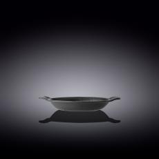 Форма для запекания овальная 20,5x11,5 см WL‑661144/A, фото 2