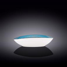 Салатник овальный 25x16,5x6 см WL‑669640/A, фото 2