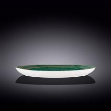 Блюдо в форме камня 33x24,5 см WL‑669542/A, фото 2