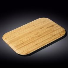 Блюдо плоское прямоугольное 50x45,5 см WL‑771213/A, фото 1