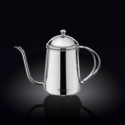 Чайник заварочный капельный 600 мл WL‑551112/1C, фото 3