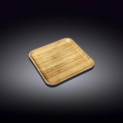 Тарелка 12,5x12,5 см WL‑771018/A, фото 3