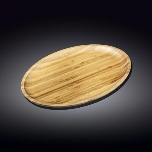 Блюдо овальное 30,5x20,5 см WL‑771067/A, фото 1