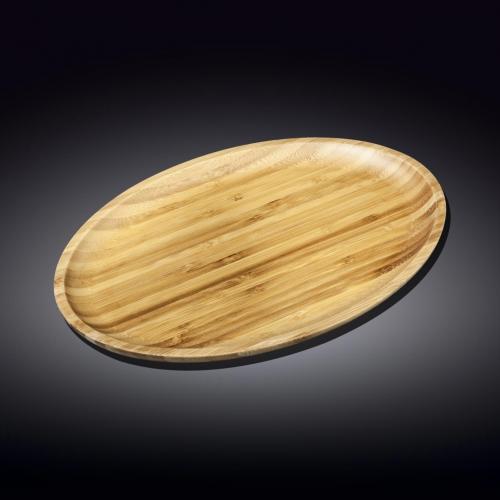 Блюдо овальное 35,5x24,5 см WL‑771069/A, фото 1