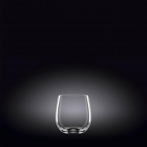 Набор из 2-х стаканов для виски 400 мл WL‑888051/2C, фото 3