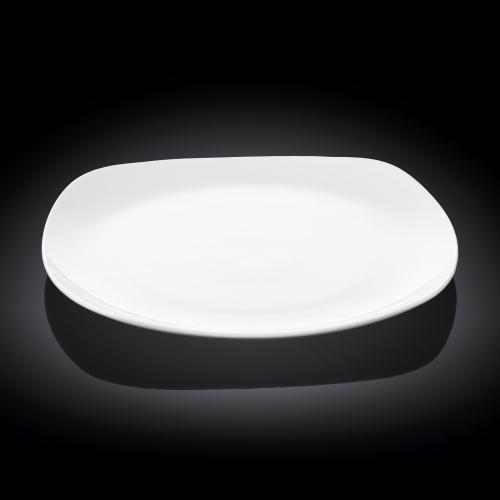 Тарелка обеденная 24,5x24,5 см WL‑991002/A, фото 3