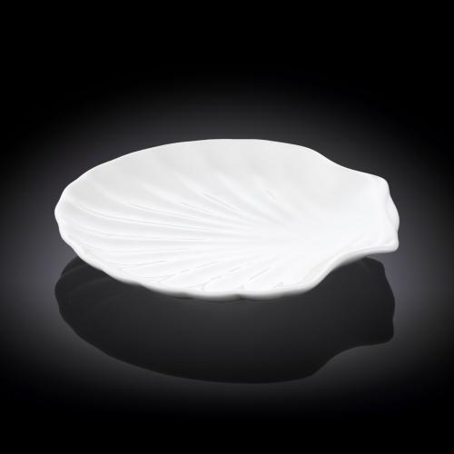 Блюдо ракушка 20 см WL‑992013/A, фото 3