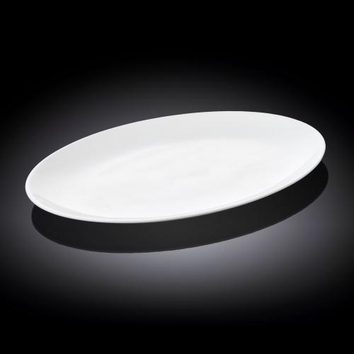 Блюдо овальное 30,5 см WL‑992022/A, фото 3