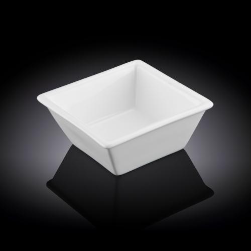 Блюдо квадратное 11x11x4,5 см WL‑992387/A, фото 3