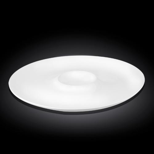 Блюдо круглое 34 см WL‑992780/A, фото 3