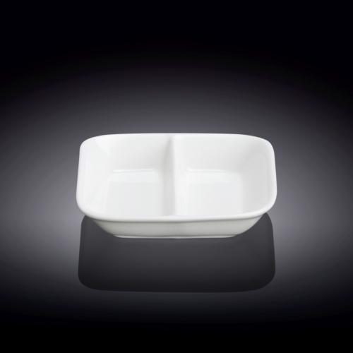 Блюдо для соевого соуса 8,5x8,5 см WL‑996050/A, фото 3