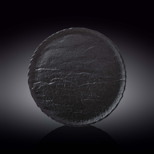 Тарелка круглая 28 см WL‑661127/A, фото 3