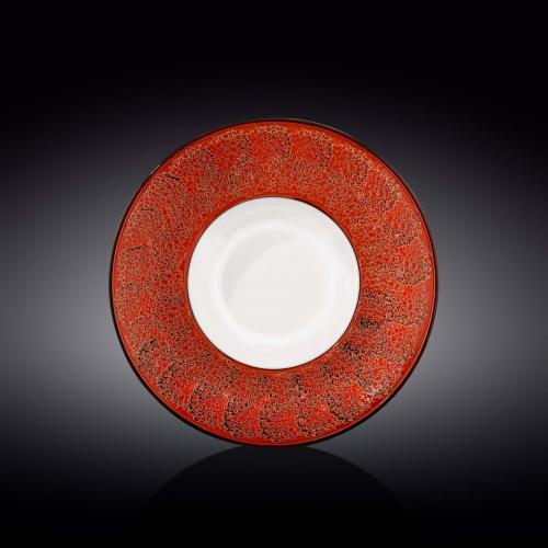 Тарелка глубокая 25,5 см WL‑667224/A, фото 3