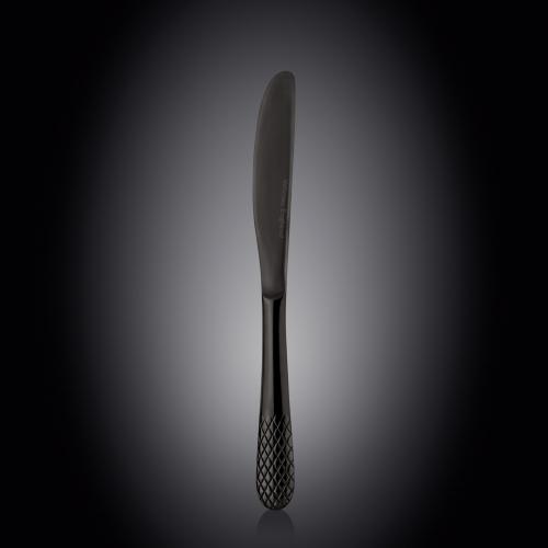 Нож столовый 22 см на блистере WL‑999252/1B, фото 3