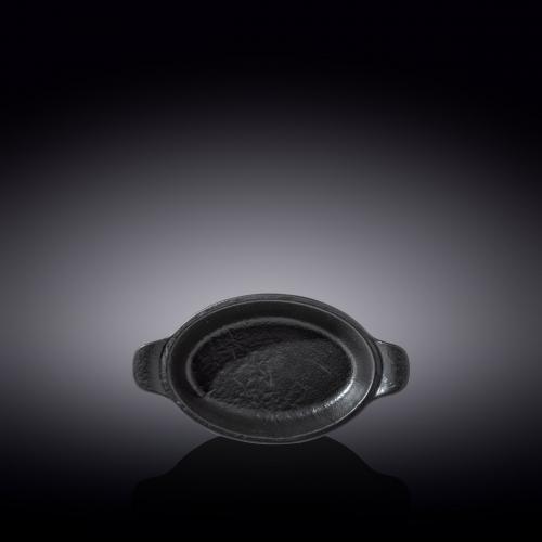 Форма для запекания овальная 20,5x11,5 см WL‑661144/A, фото 3