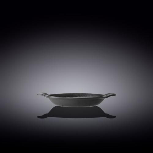 Форма для запекания овальная 20,5x11,5 см WL‑661144/A, фото 4