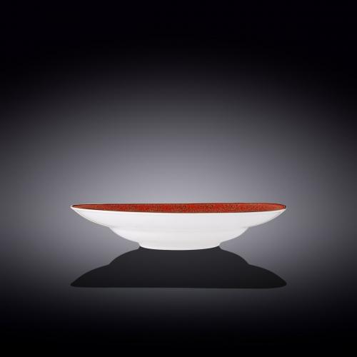 Тарелка глубокая 25,5 см WL‑667227/A, фото 4