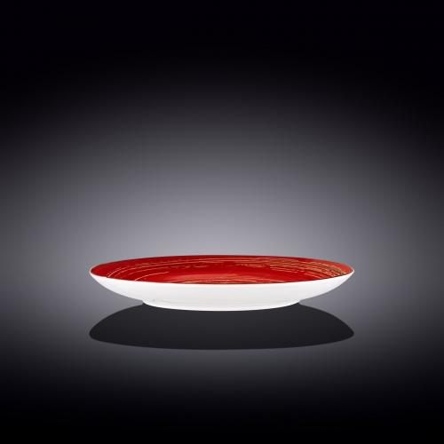 Тарелка круглая 25,5 см WL‑669214/A, фото 4