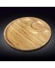 Блюдо 2-х секционное 35,5 см WL‑771049/A, фото 1